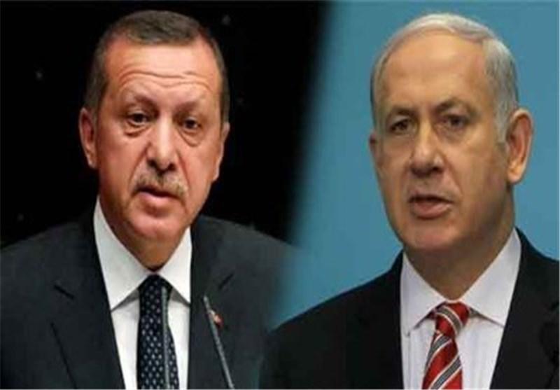 «اسرائیل» تردّ ببرودة على مغازلة أردوغان: تودّده یأتی بسبب عزلته الدولیة