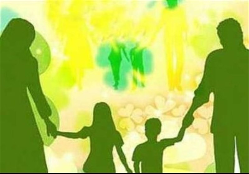 خانواده محور زندگی انسان و تعالی بشر/بیتوجهی به حقوق زن بقای خانواده را به خطر میاندازد