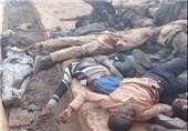 دیدهبان حقوق بشر: کشتار کودکان شیعه توسط ارتش نیجریه توجیه ناپذیر است