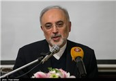 Iran's Nuclear Chief: IRGC Missile Tests Not in Breach of JCPOA