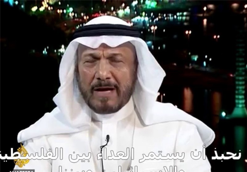 ژنرال بازنشسته سعودی: سرنگونی جنگنده اسرائیلی، قواعد بازی را تغییر میدهد
