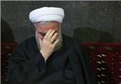 پیام روحانی درباره سانحه هواپیمای تهران- یاسوج
