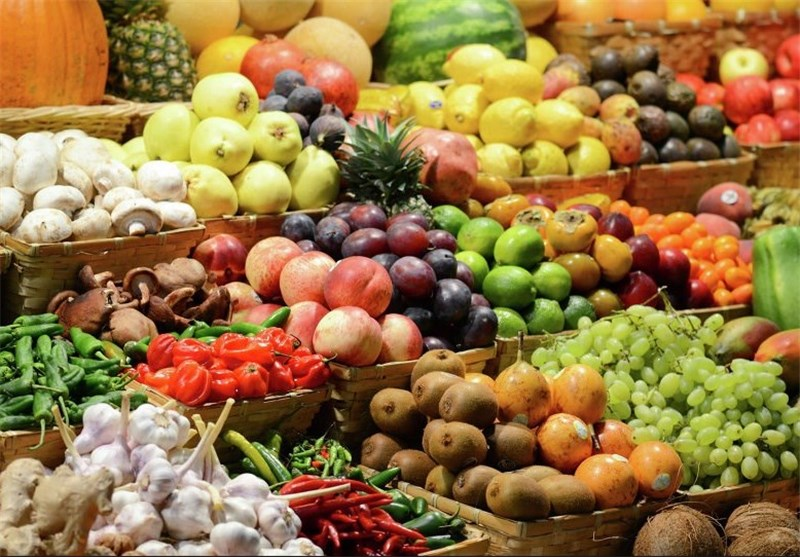 Iran Ready to Export 60,000 Tons of Fruits to Russia: Official