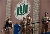 مدرسه ارتش پاکستان