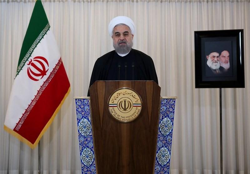 Ground Set for JCPOA Implementation: Iran's President