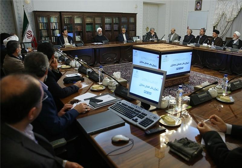 شورای عالی فضای مجازی باید به مجلس شورای اسلامی پاسخ دهد