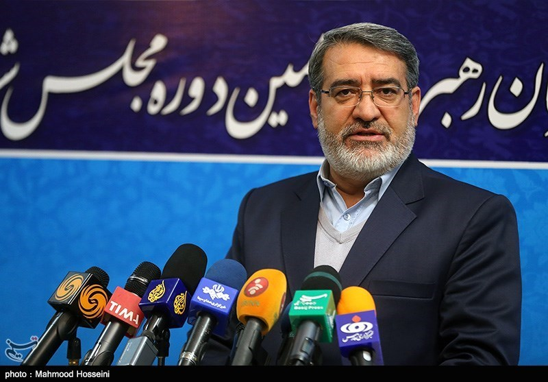 Iran Election Rules Require One-Shot Announcement of Results: Minister