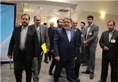 رحمانیفضلی از ستاد انتخابات کشور بازدید کرد