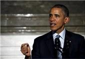 اوباما وضعیت اضطراری در قبال ایران را یک سال دیگر تمدید کرد