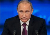 Putin Calls for End to Violence in Nagorno-Karabakh