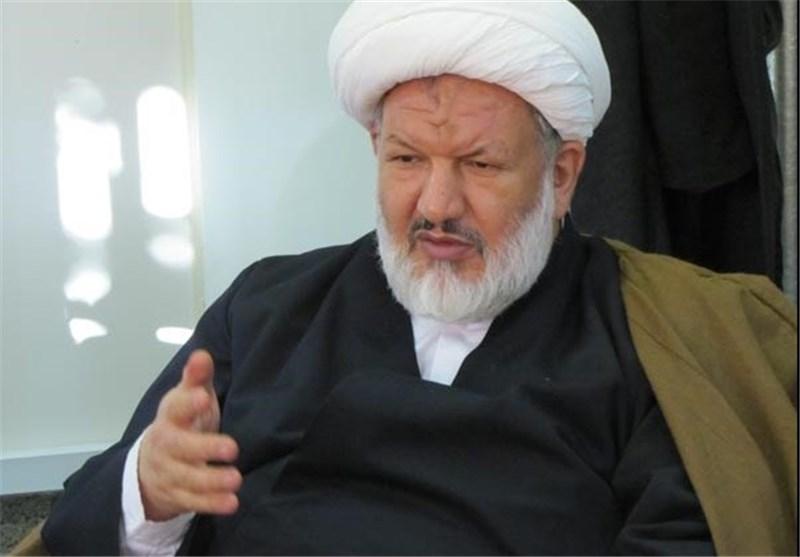 حجت الاسلام رازینی