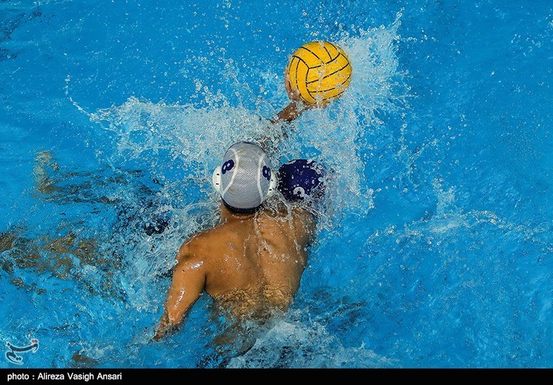 Iran Advances to FINA World Water Polo Junior Championship