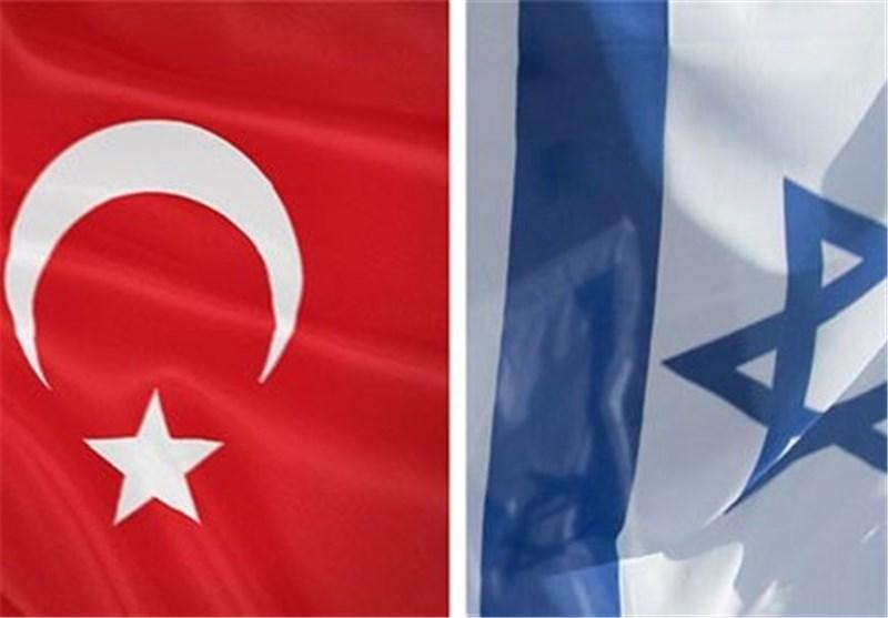 İsraile ab-ı hayat