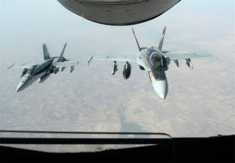 Over 60 Civilians Killed in US-Led Airstrikes in Deir Ez-Zor: Report