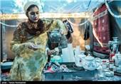 جشنواره غذاهای بومی و محلی شیراز