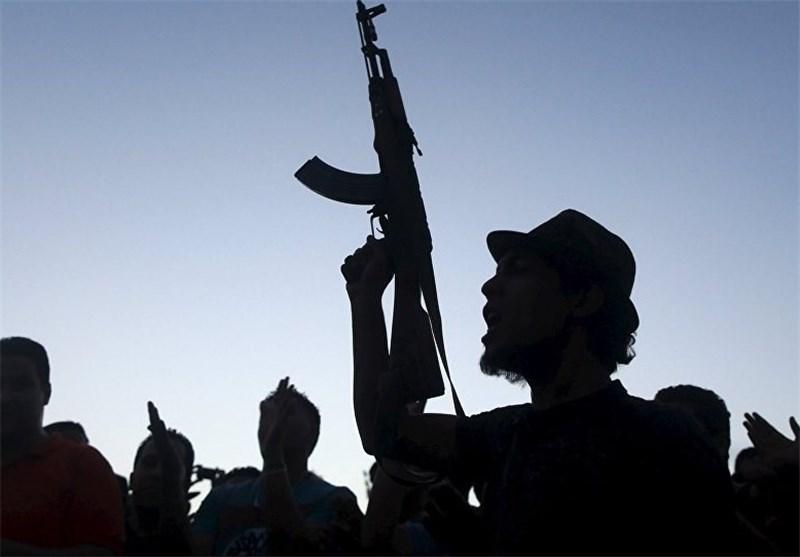 Extremists Transferring Smuggled Sarin Gas in Libya: Source