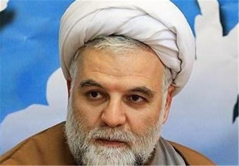 حجتالاسلام حبیبی مشاور و رئیس حوزه دبیرکل جامعه روحانیت مبارز شد