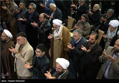 Massive Rally Held in Tehran over Deaths of Shiite Muslims in Nigeria