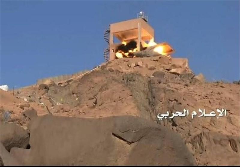 منهدم گروه در تلگرام خبرگزاری تسنیم - «عملیات نفوذ» ارتش یمن به پایگاهی در ...