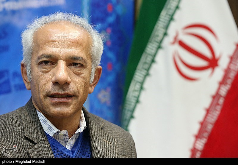 Japan Has No Stars, Plays as a Team: Iran's Khakpour