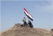 آزادسازی شهرک «عتمان» در شمال درعا