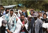 70,000 Displaced amid Ethnic Clashes in Ethiopia