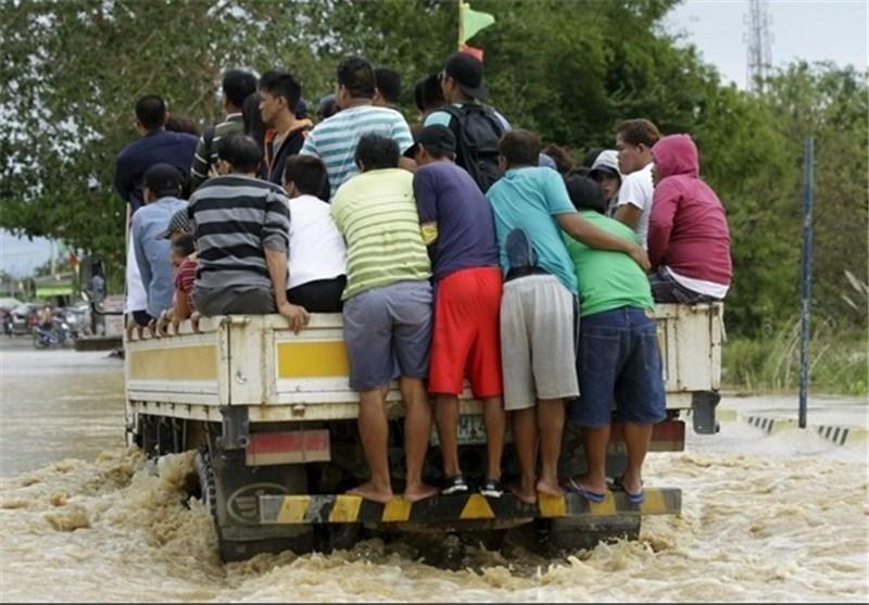Death Toll Climbs as Philippine Floods Spread