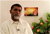 پدر شهید اهل سنت: آمریکا پشت داعش است اما ظلم پایدار نمیماند