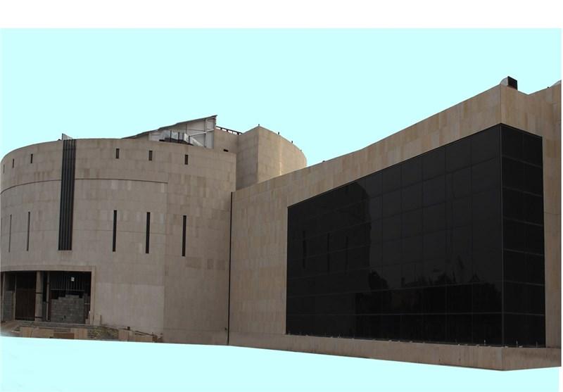 موزه دفاع مقدس اصفهان 1