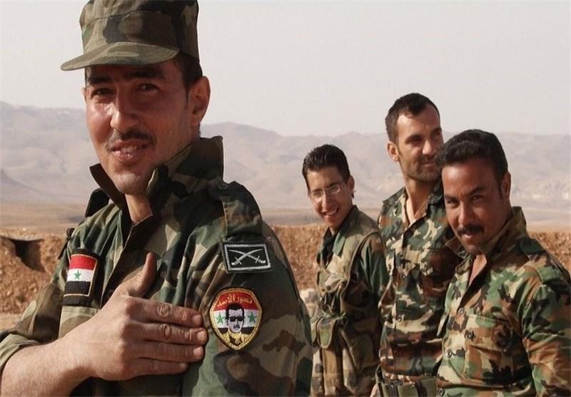الجیش السوری یحبط هجوماً لداعش فی حمص وآخر للنصرة على نبل والزهراء