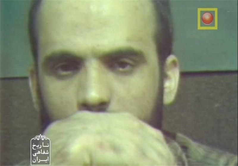 دادگاه اکبرگودرزی، سرکرده گروهک فرقان