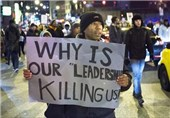 Chicago Protesters Call for Mayor to Step Down over Police Brutality