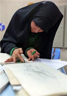 کارگاه ملی پوستر وحدت اسلامی در قم