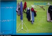بازتاب دیوارهای مهربانی ایران در جهان +عکس