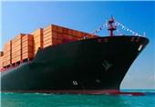 کشتی صادرات