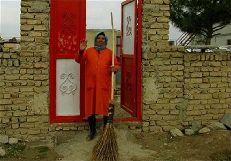 استاندار خراسان شمالی دستور رسیدگی به وضعیت تنها بانوی پاکبان کشور را صادر کرد