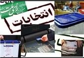 79 نفر برای حضور در انتخابات مجلس در ایلام ثبت نام کردند