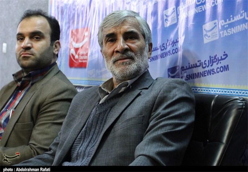 نظری رئیس شورای شهر همدان