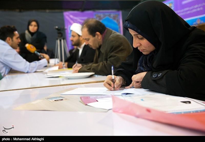 ثبت نام داوطلبان انتخابات در فرمانداری تهران