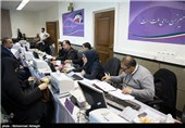 Over 280 Hopefuls Register for Iran's Run-off Parliamentary Elections