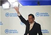 نخست وزیر اسپانیا خواستار مشارکت بالای مردم در انتخابات کاتالونیا شد