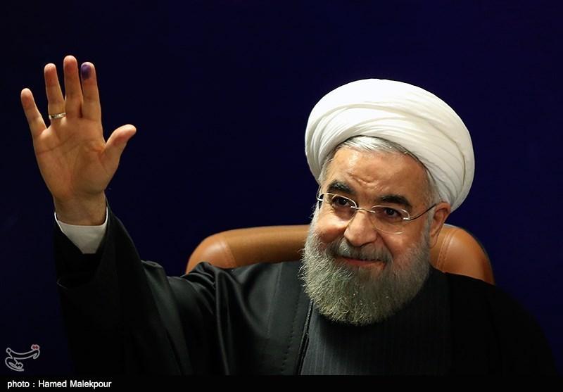 ثبت نام حسن روحانی در انتخابات خبرگان رهبری