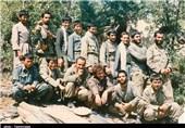 مجاهدت رزمندگان افغانستانی در دفاع مقدس مستند شد+تیزر