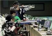اعزام تیم ملی تیراندازی جانبازان و معلولین به مسابقات جام جهانی