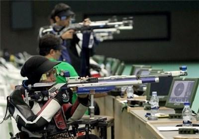 اعزام تیم ملی تیراندازی معلولان به جام جهانی