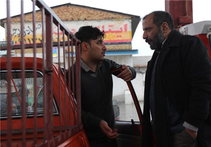 گلایه های عوامل فیلم «زاپاس» از پخش نامناسب کیفیت صدا در کاخ جشنواره