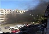 تحولات سوریه|شلیک 114 گلوله به سمت دمشق؛ درگیریهای خونین میان تروریستها در حومه ادلب