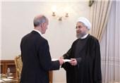هیچ مانعی از ایران در مسیر گسترش همکاریها با مالت وجود ندارد