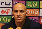 منصوریان: حاضر نیستم مظلومی به هر قیمتی زمین بخورد تا من سرمربی استقلال شوم/ وضعیت بیرانوند معلوم نیست