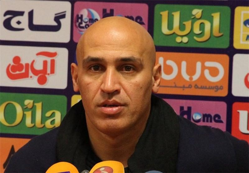 El Jaish Match Very Difficult: Naft Coach Mansourian